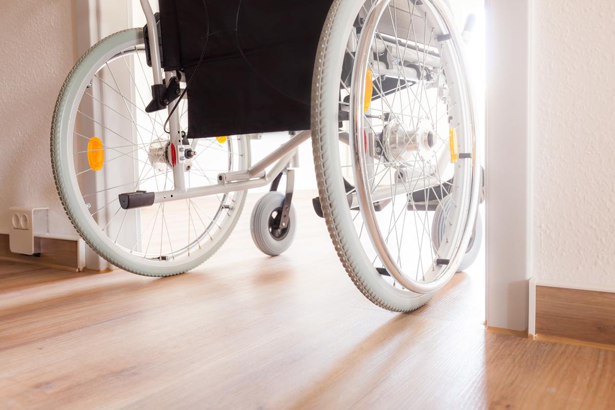 architettura disabilità